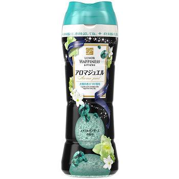 日本P&G芳香顆粒375g-翡翠微風