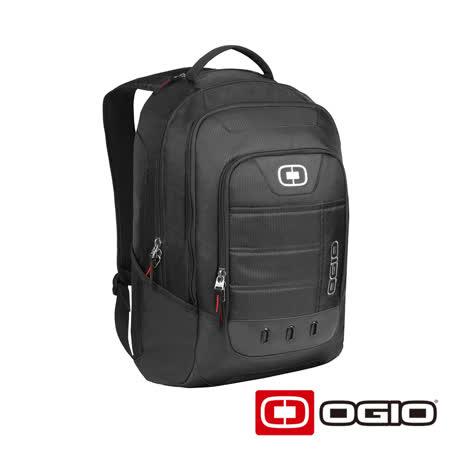 OGIO OPERATIVE 17 吋行動電腦後背包 (黑色)