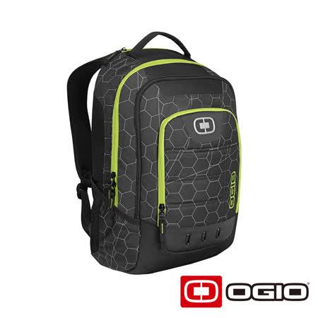OGIO OPERATIVE 17 吋行動電腦後背包(蜂巢)