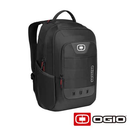 OGIO OPERATIVE II 17 吋行動電腦後背包(黑色)