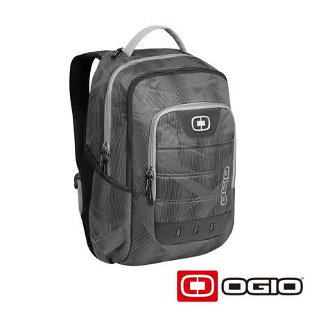 OGIO OPERATIVE II 17 吋行動電腦後背包(競速灰)