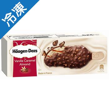 哈根達斯香草焦糖脆杏仁雪糕80ML/盒