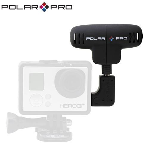 【Polar Pro】錄音麥克風#PMIC-234