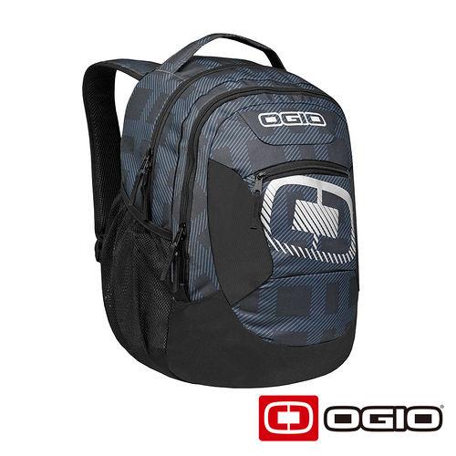 OGIO ROGUE 17 吋侵略者電腦後背包(暗格)