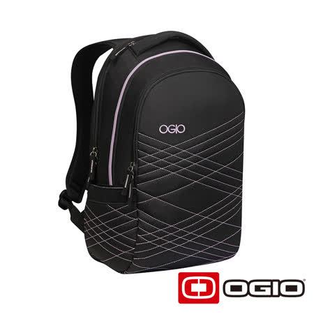 OGIO SYNTHESIS 15 吋綜合體電腦後背包 (黑色)