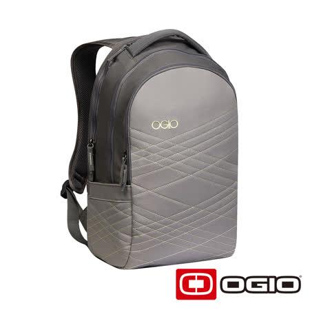 OGIO SYNTHESIS 15 吋綜合體電腦後背包 (浪花灰)