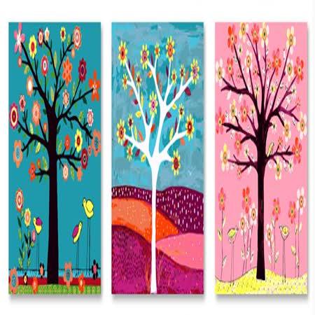 【ArtLife】創意油畫、數字油畫DIY_(長巷)