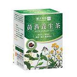 順天本草 黃耆養生茶 (10入/盒)