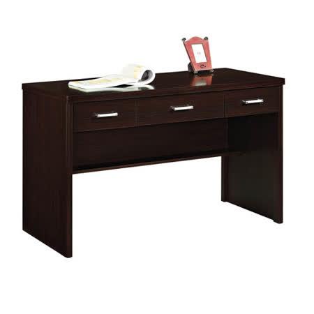 歐聯4.2尺胡桃書桌