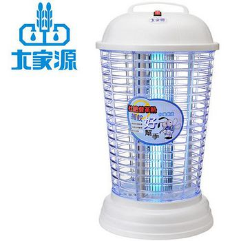 大家源 10W電擊式捕蚊燈 /TCY-6310