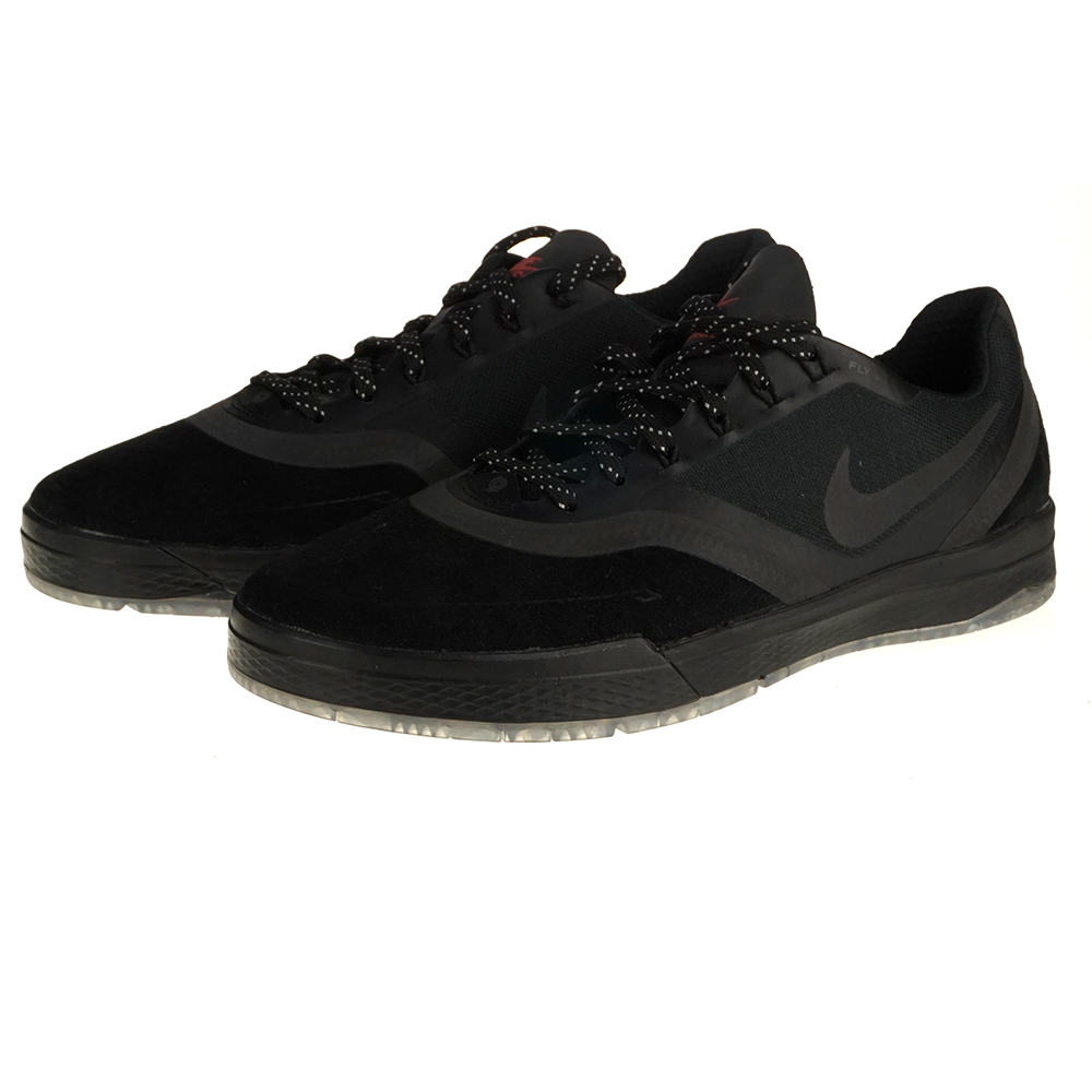 【NIKE】耐吉 PAUL RODRIGUEZ 9 ELITE FLASH 休閒運動鞋 男  814801006