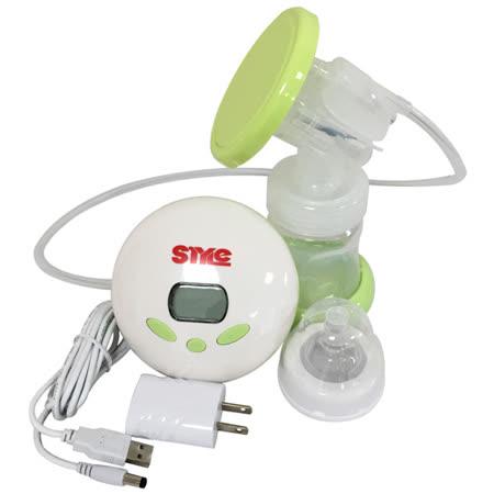超靜音八段式液晶電動手動吸乳器ST288