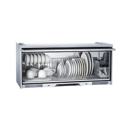 喜特麗 JT-3619Q 懸掛式臭氧殺菌型烘碗機