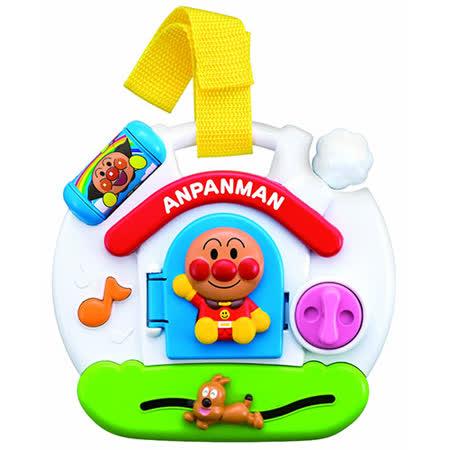 《 麵包超人 》ANP 嬰兒車用音樂玩具