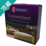 安博格卡門柏乾酪125G/盒