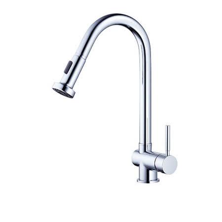凱撒衛浴 caesar  K021C  立式伸縮廚栓