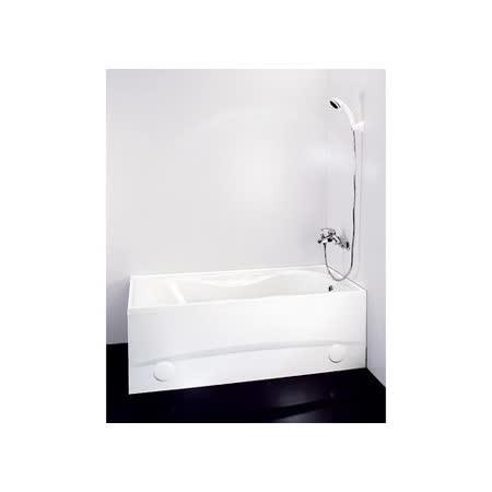 和成 HCG  F6050A SMC浴缸(前牆)