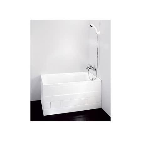 和成 HCG  F6040A SMC浴缸(前牆)