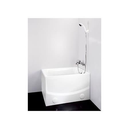 和成 HCG  F6035A SMC浴缸(前牆)