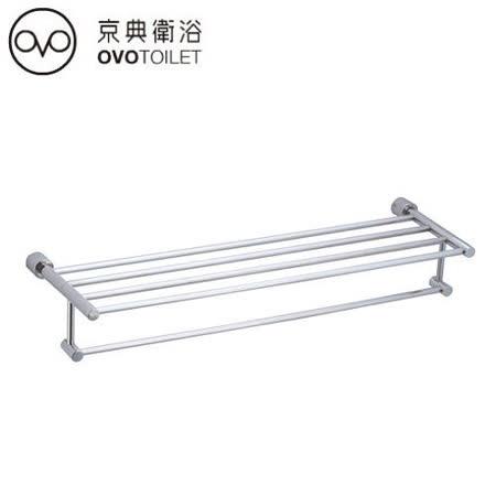 京典衛浴 OVO AS0509  置物架