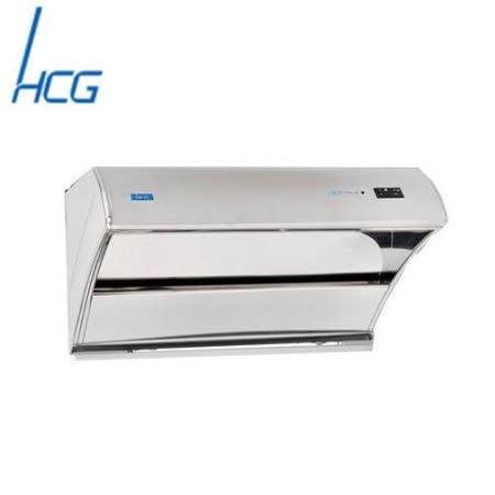 和成 HCG SE703SL 斜背式直吸電熱除油煙機 80CM