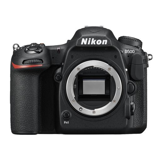 Nikon D500 單機身^(中文平輸^)