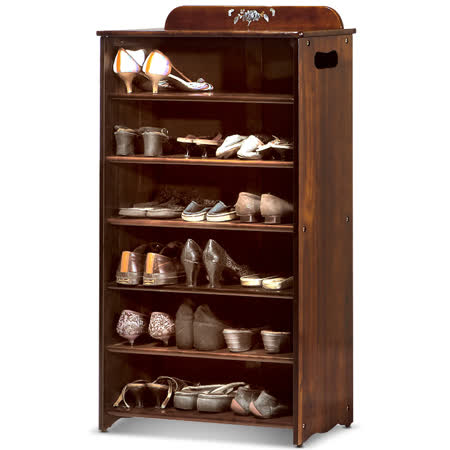 MY傢俬 基本款開放式2尺鞋櫃
