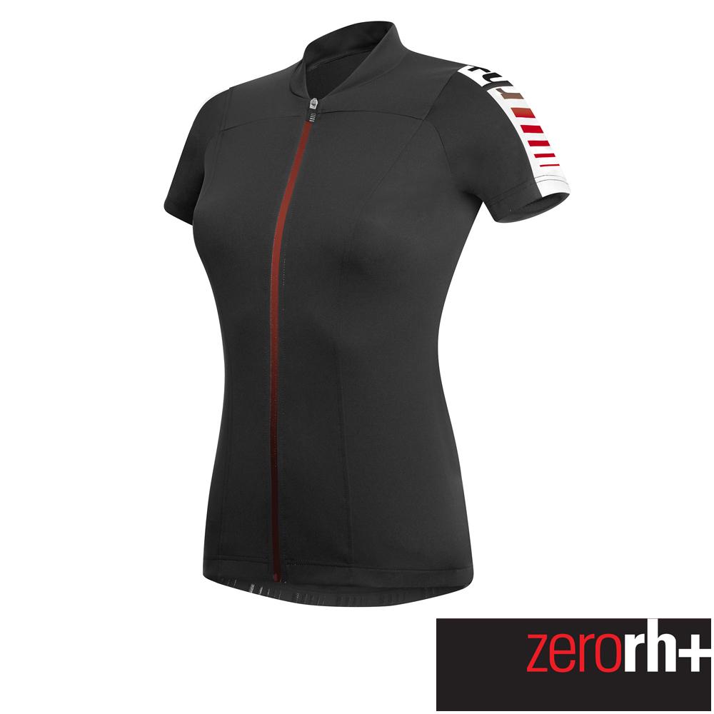 ZeroRH 義大利SPIRIT 自行車衣^(女款^) ~白色、灰色、黑紅、黑藍綠、黑白、