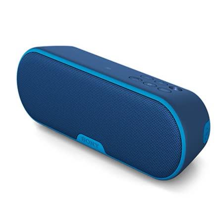 SONY SRS-XB2 防水藍牙喇叭(NFC)可串聯播放
