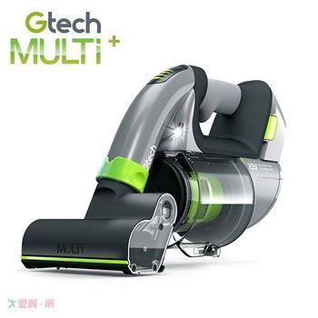 英國 Gtech Multi Plus 小綠無線除蹣吸塵器 (10/31前限量送平面吸頭+專用濾心)
