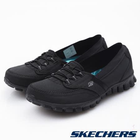 SKECHERS (女) 時尚休閒系列 EZ Flex 2 - 22832BBK