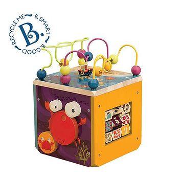 美國B.Toys 海王子