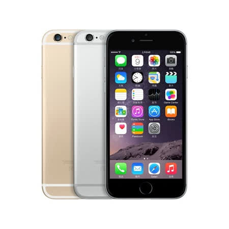 福利品 APPLE  iPhone 6 64GB  (九成新)