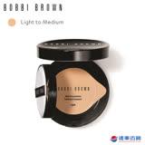 BOBBI BROWN 芭比波朗 自然輕透膠囊氣墊粉底SPF50 PA+++ 蕊心(#Light to Medium柔膚)