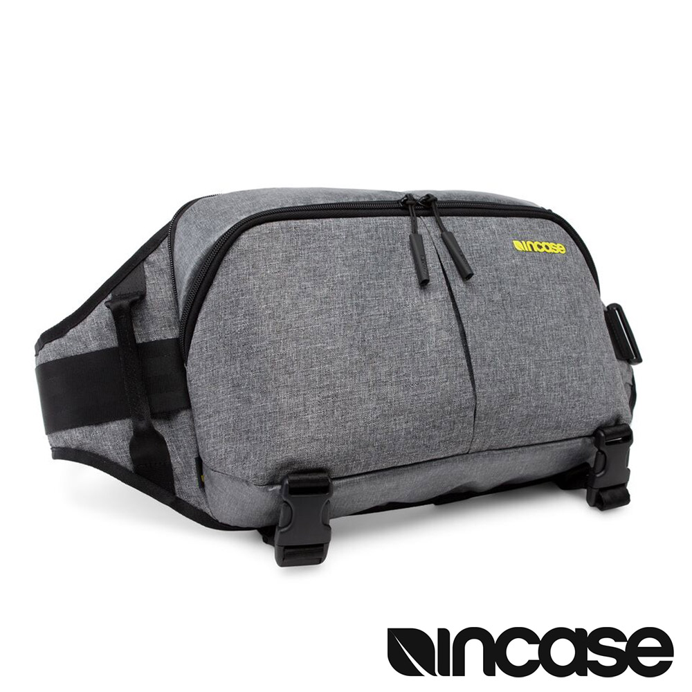 INCASE Reform Sling 12吋筆電平板斜背包 (太空灰)