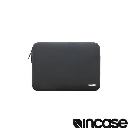 INCASE Neoprene Classic Sleeve 15 吋經典潛水硬挺內袋(黑色)