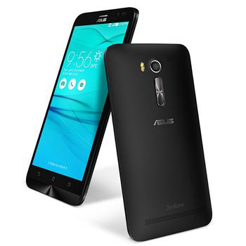 ASUS 華碩 ZenFone GO TV ZB551KL 2G/16G 行動電視 智慧型手機-贈馬卡龍皮套+9H鋼化保護貼+支架+韓版收納包