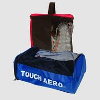 【TOUCH AERO】多功能輕巧收納鞋袋TAC008-1