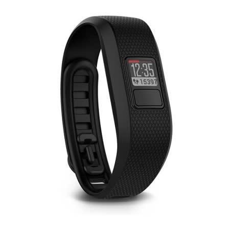 Garmin Vivofit 3健身手環(黑)