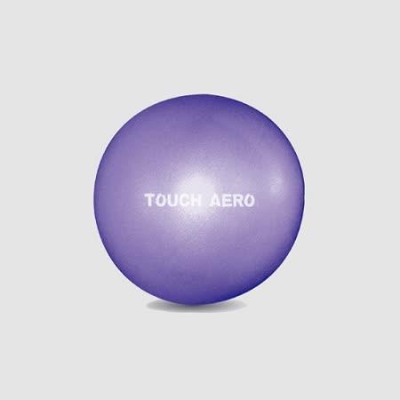 【TOUCH AERO】小型皮拉提斯瑜珈抗力球 + 附吹氣管 TB001-1