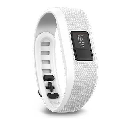 Garmin Vivofit 3健身手環(白)