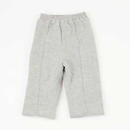 【愛的世界】pappa&ciccia 花園系列純棉舖棉長褲/1~4歲-台灣製-