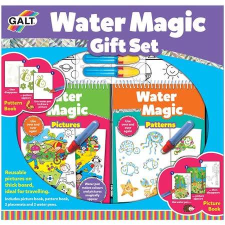 英國GALT 神奇水畫筆-禮盒組