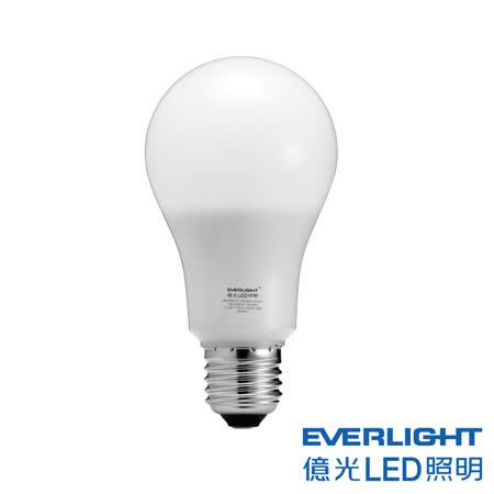 億光LED 11.5W 全電壓 E27燈泡 白光 4入