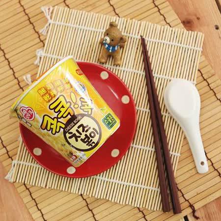 【OTTOGI】韓國不倒翁起司風味乾拌杯麵
