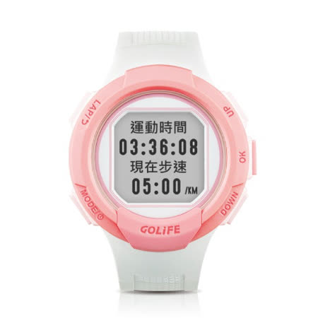 PAPAGO GoLife GoWatch 110i 超Light智慧錶 【原廠公司貨】