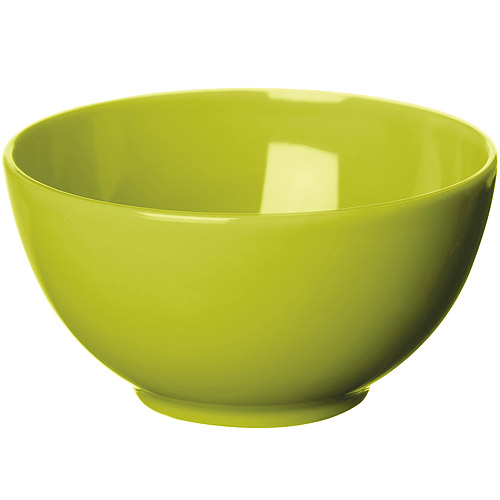 ~EXCELSA~Trendy陶餐碗^(綠14.5cm^)