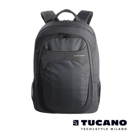TUCANO VARIO 15.6吋經典商務後背包