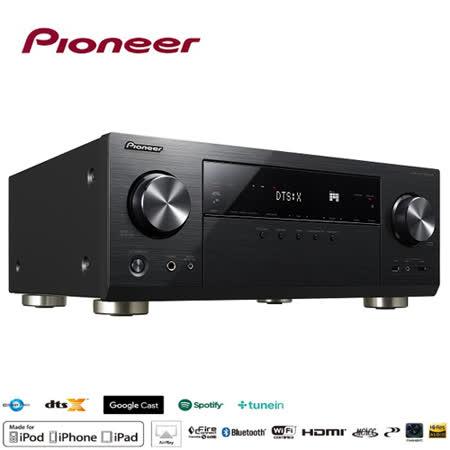 Pioneer先鋒7.2聲道 AV環繞擴大機(VSX-1131-B)