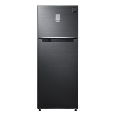 【SAMSUNG三星】456L雙循環雙門冰箱RT46K6235BS